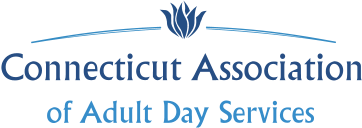 Connecticut Association of Adult Day Services, Inc. Logo